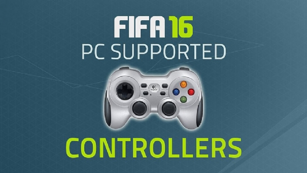 FIFA 16: Here the controllers supported in the PC version