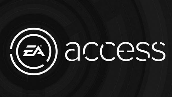 FIFA 16 is available on EA Access