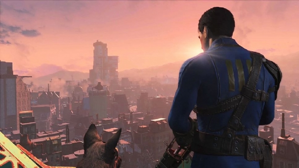 Fallout 4: Even the version of Playstation 4 will support the mod?