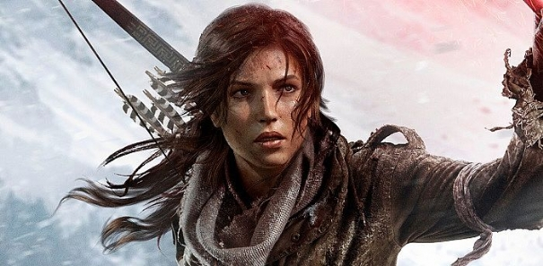 Rise of the Tomb Raider: available patch number 2