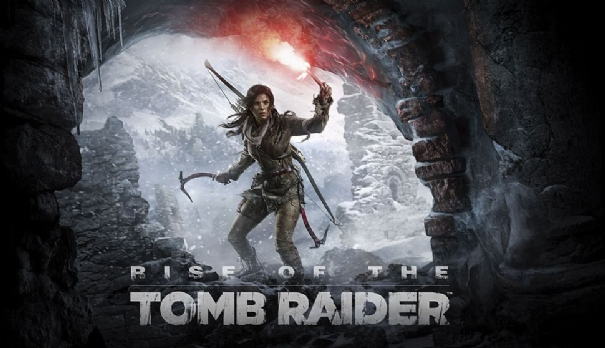 [Rumor] Rise of the Tomb Raider will be included with the new Nvidia cards?
