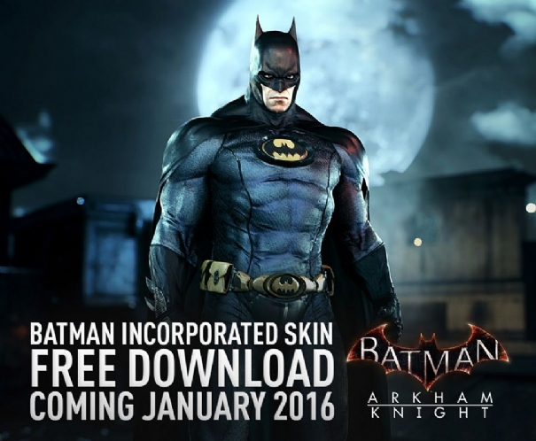 Batman Arkham Knight: 1.13 update is now available for consoles