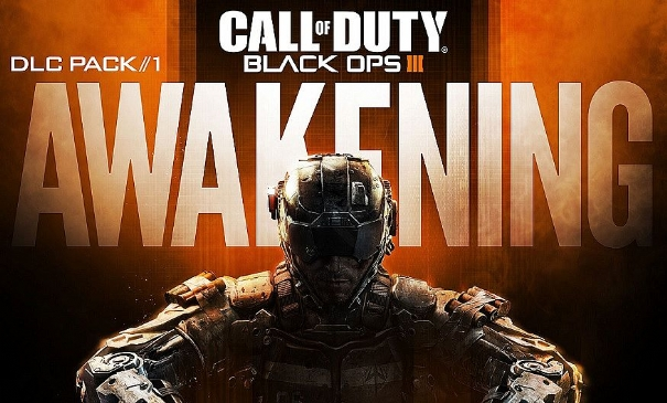 Call of Duty Black Ops III, a glance at the map Skyjacked