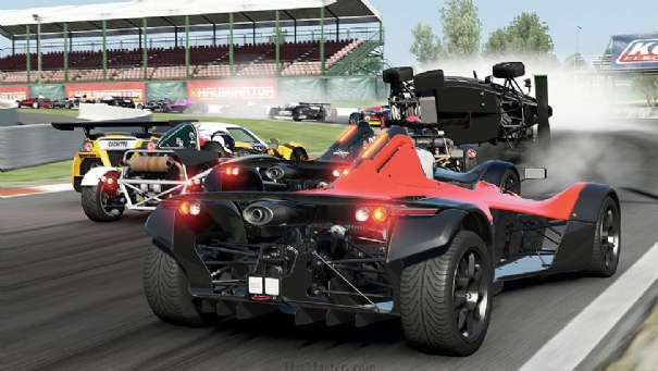 New DLC coming for Project CARS