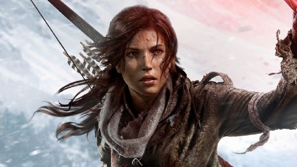 Rise of the Tomb Raider: Available mode Stoicism