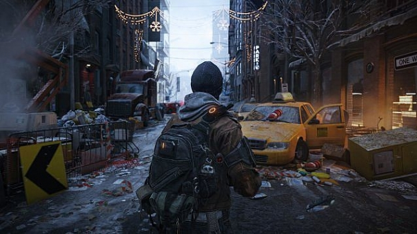 The Division will take place in Manhattan