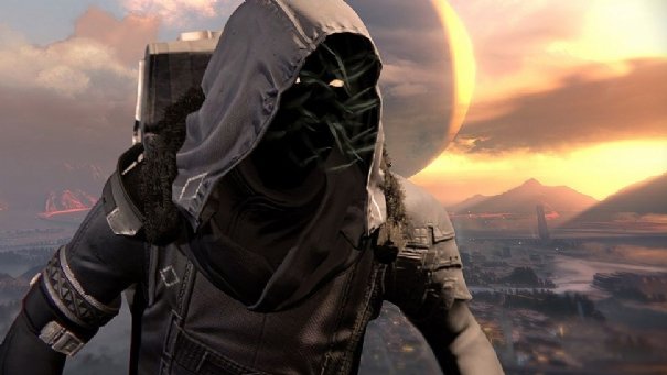 Destiny: Location and items for sale from XUR this weekend