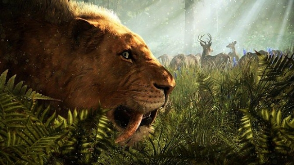 Far Cry Primal: requirements for PC version
