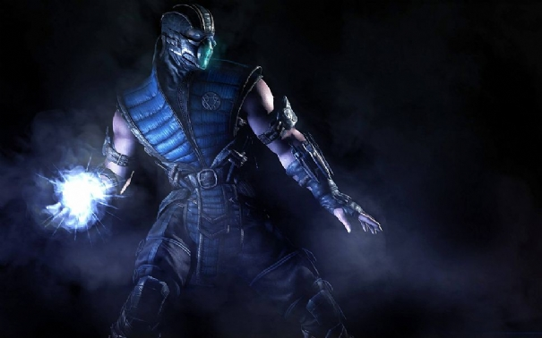 No Kombat Pack 2 for the PC edition of Mortal Kombat X