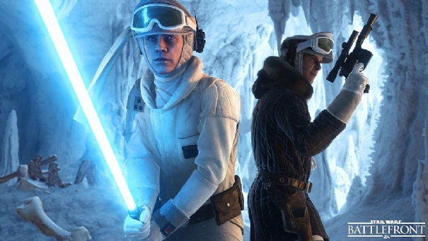 Star Wars Battlefront, new contents revealed