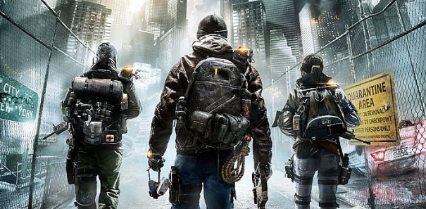 The Division: The beta will be offline for three hours