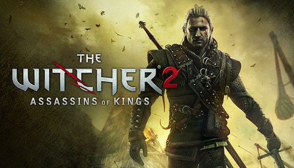 The Witcher 2 on Xbox One taken in analysis by Digital Foundry
