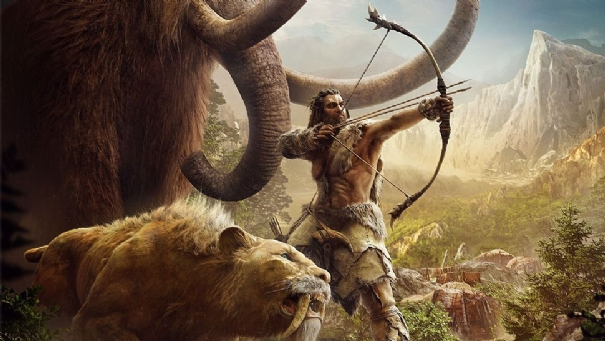 ASUS announces an exclusive bundle including its graphics cards and the game Far Cry Primal