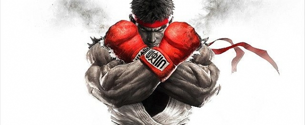 Street Fighter V: available on pre-download on PS4