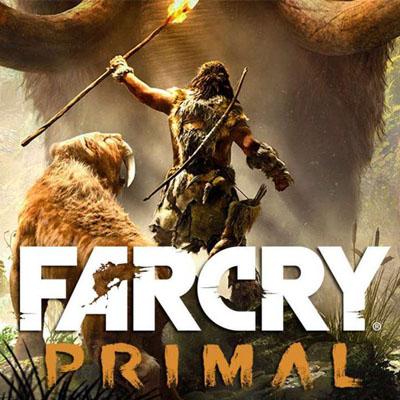 far cry primal 400