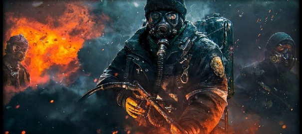 The Division: impressive results for the Beta
