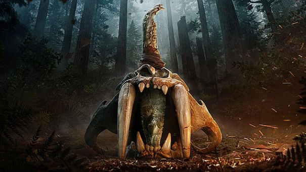 The soundtrack of Far Cry Primal consists of Jason Graves