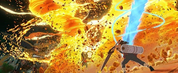 Ultimate Ninja Storm 4: top ratings from the international press
