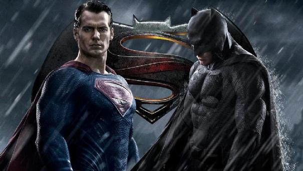 Batman V Superman: Free Theme downloadable PS3 and PS4