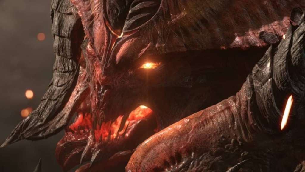 Diablo III: Eternal Collection, a new live video