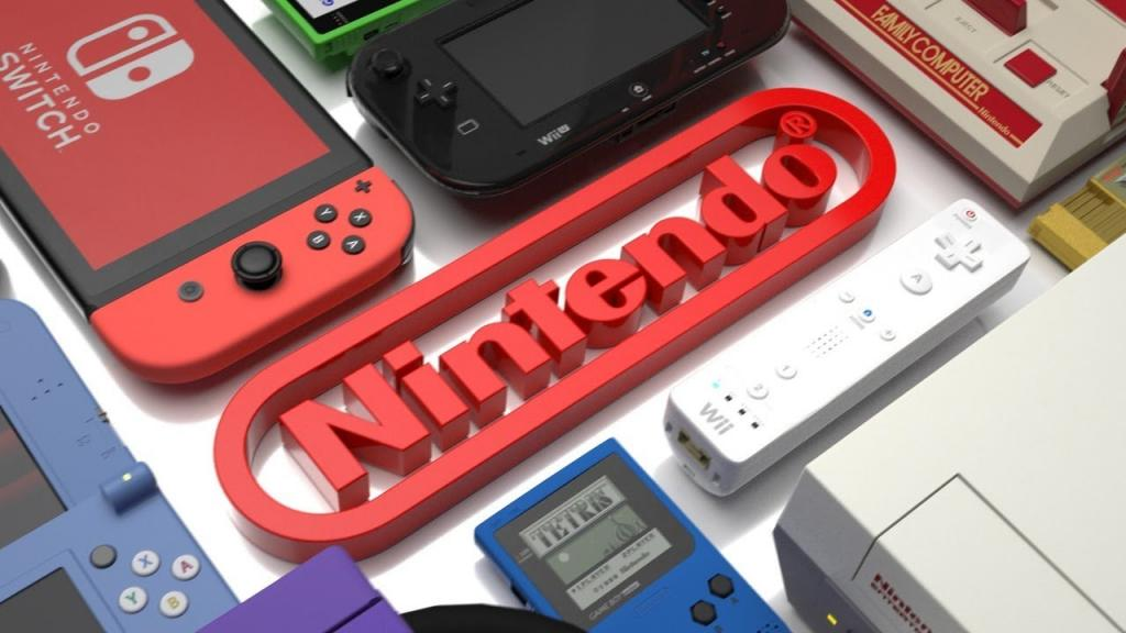 The best-selling Nintendo consoles ever: the official chart
