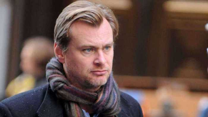 Revealed title and cast of the new Christopher Nolan movie!
