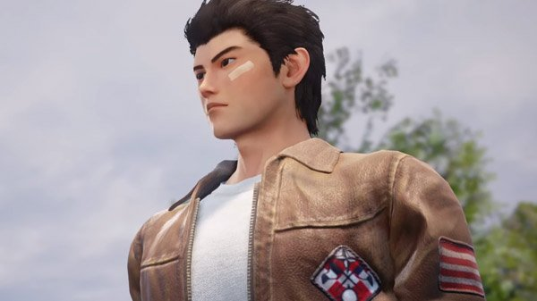 Shenmue III, unsecured refunds to those who funded the game and wanted it on Steam