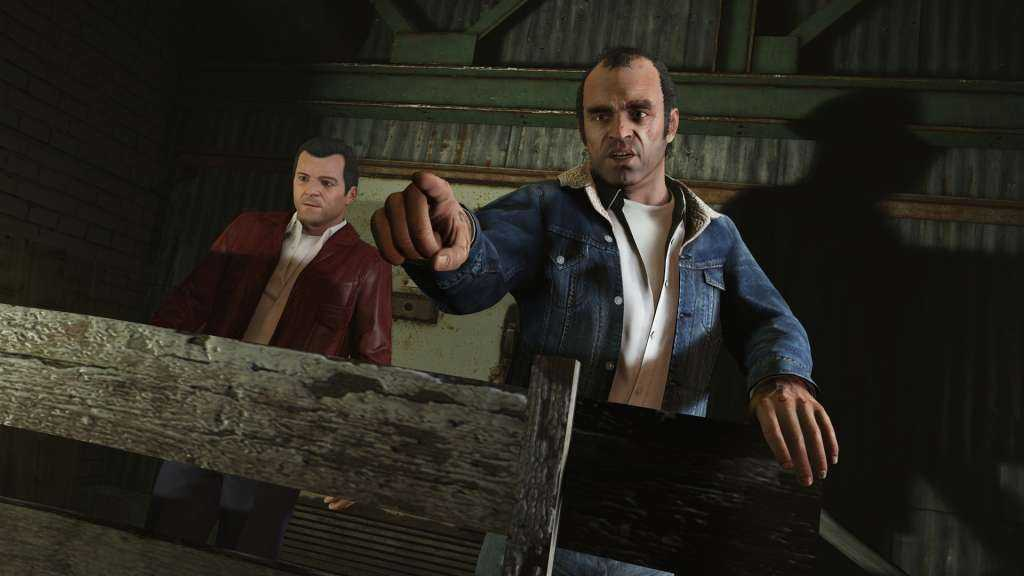 GTA V still very popular: it is the most popular of the week in half the world