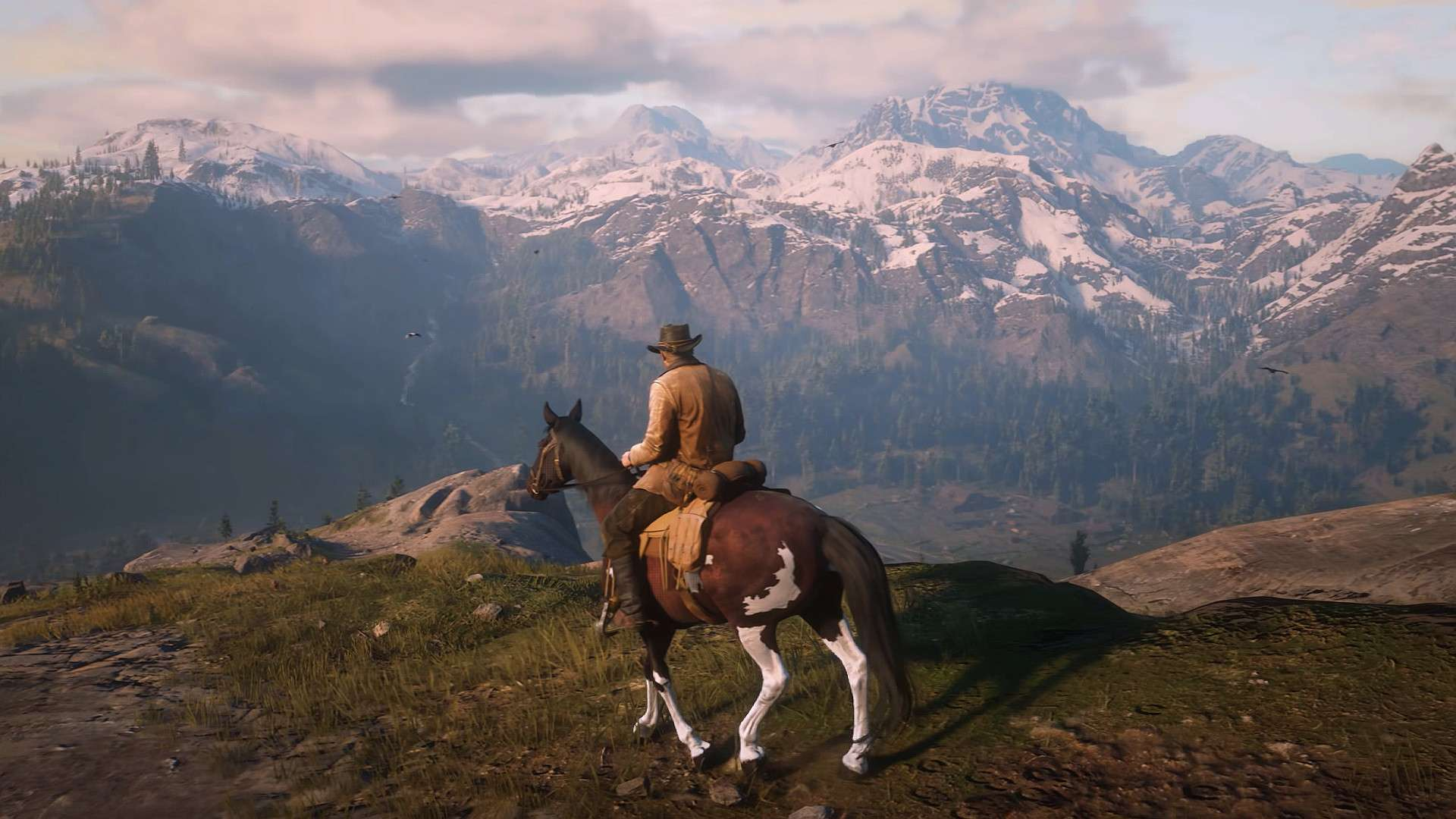Red Dead Redemption, remake arriving by 2021?