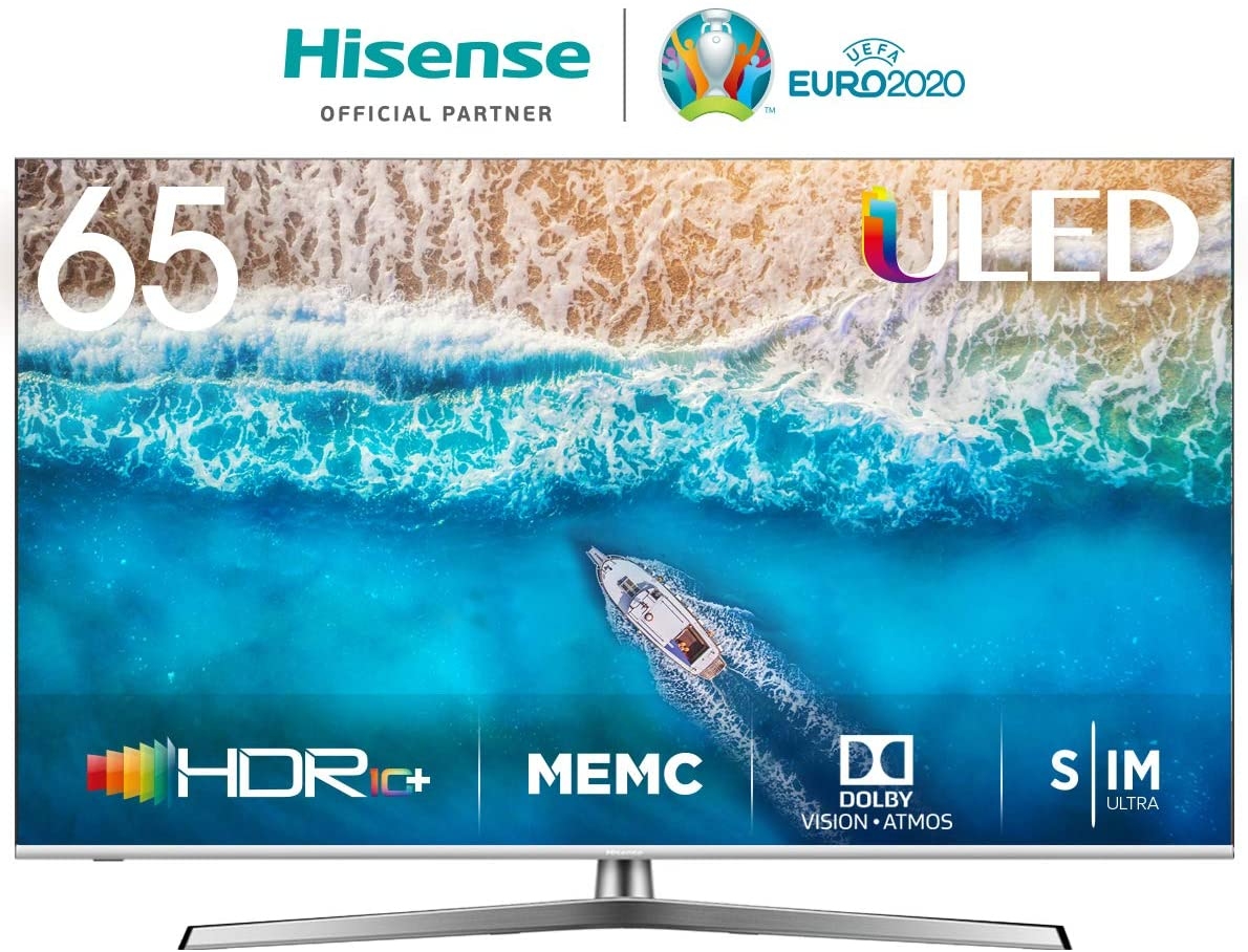 Looking for a cheap smart TV to play? Discover Hisense offers on Amazon!