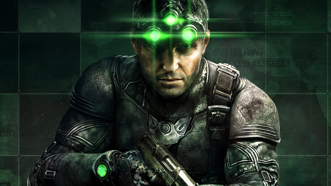 Splinter Cell, creative director leaves Ubisoft after harassment charges