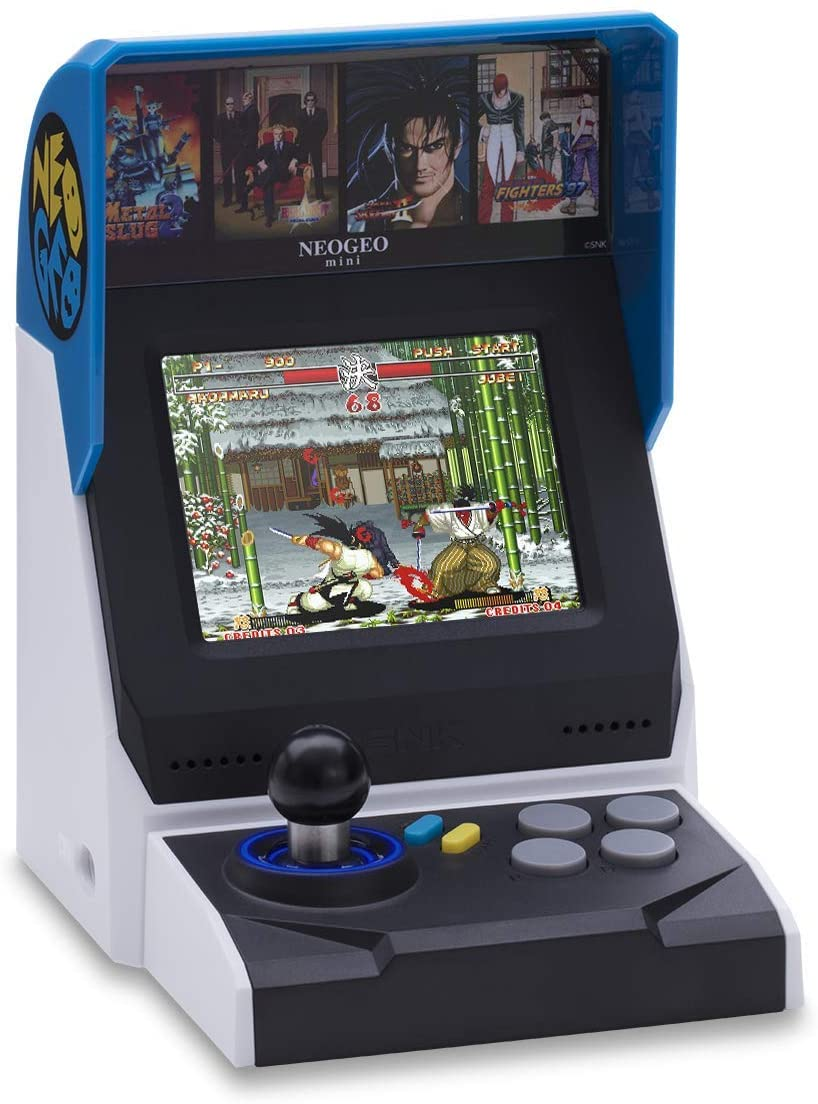Unmissable offer: NEO Geo Mini discounted by over 50%!