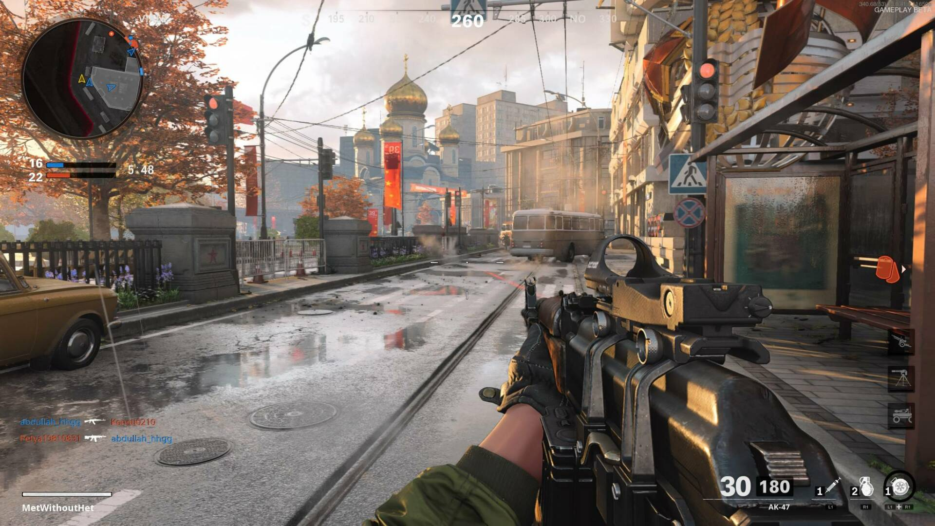 Call of Duty: Black Ops Cold War is no joke and will take up quite a bit of GB