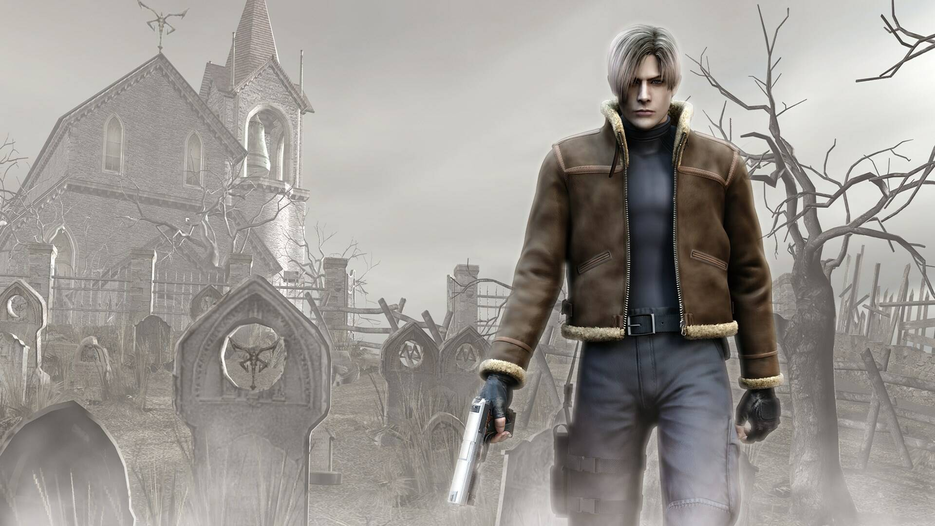 Resident Evil 4 Remake, a leak would reveal the first assets