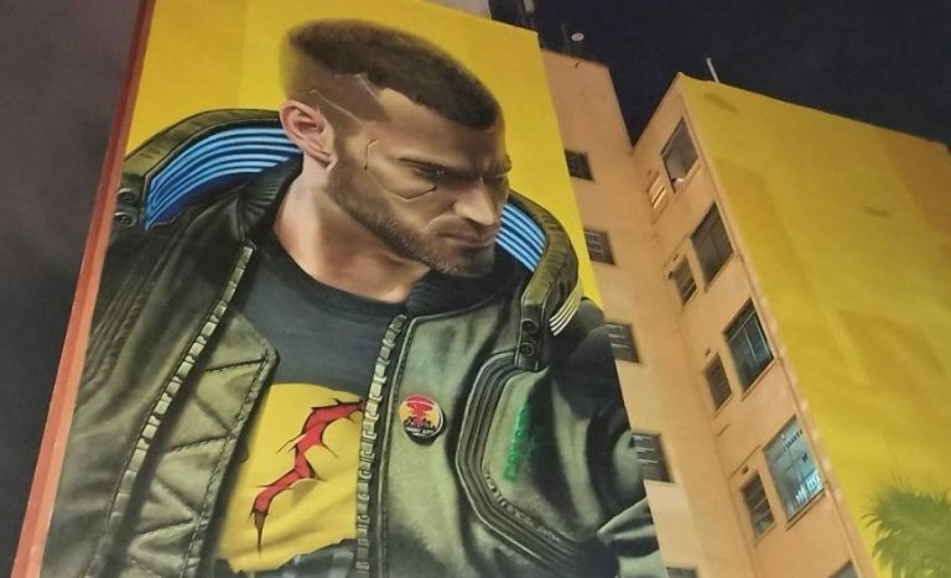 CD Projekt has been fined for Cyberpunk 2077 (but not what you think)