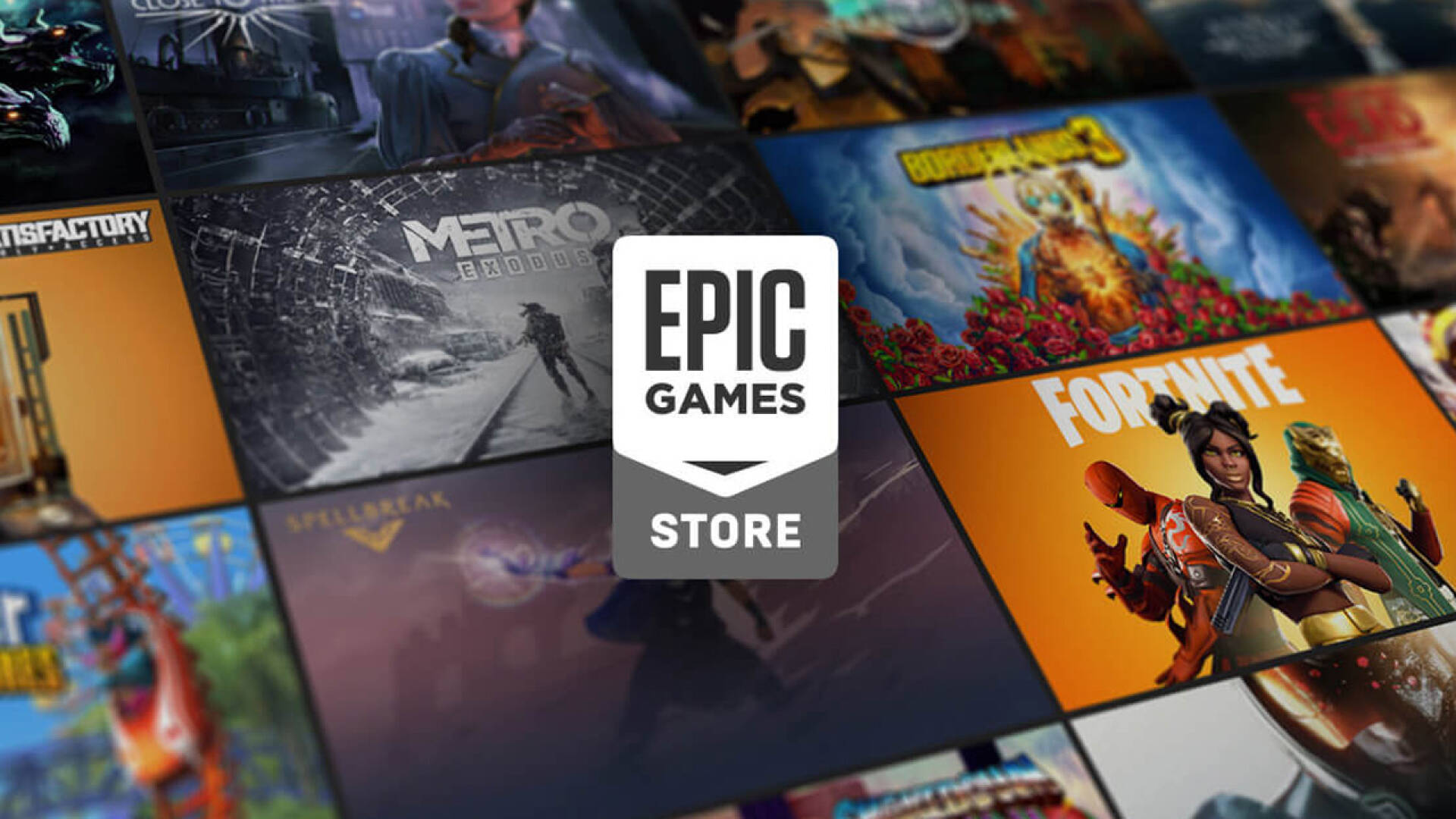 Epic Games Store, unveiled the new free game
