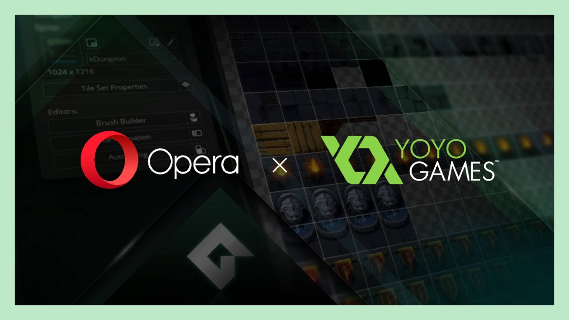 Opera browser acquires a well-known studio and enters video games