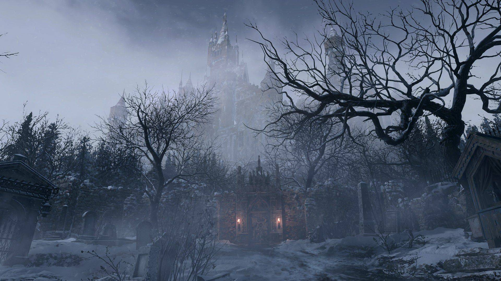 Resident Evil Village, first gameplay and multiplayer coming soon: here is the date