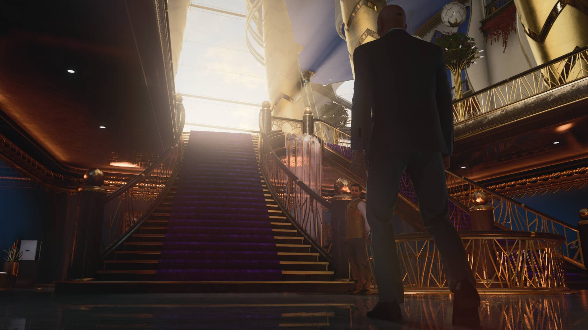 Stealth is still very popular: Hitman 3 has already recovered the development costs