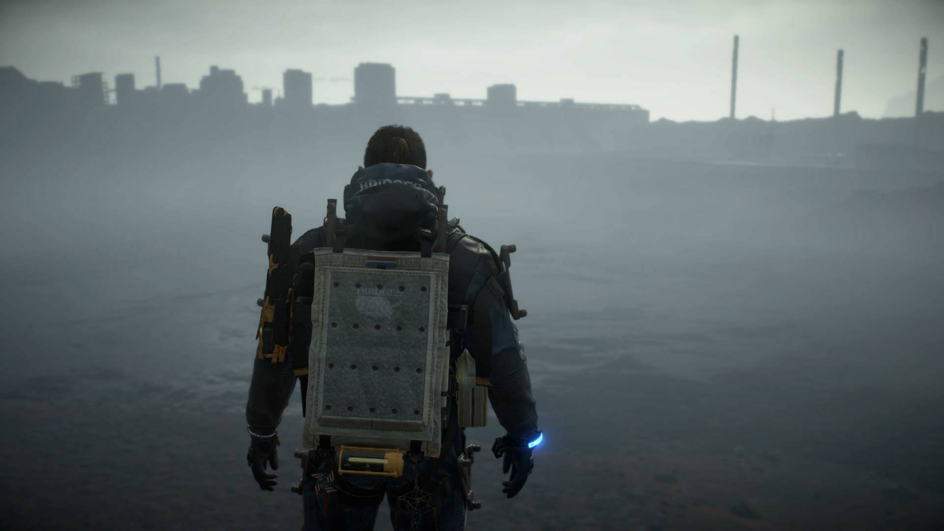 Death Stranding for PS5 would be ready, announcement in a month?