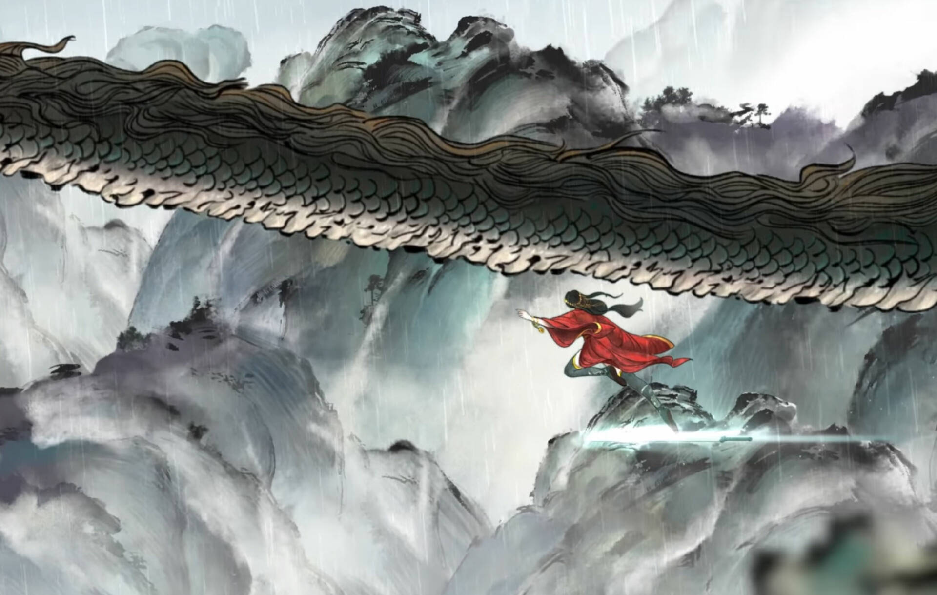Tale of Immortal, the Chinese PC phenomenon will finally be translated