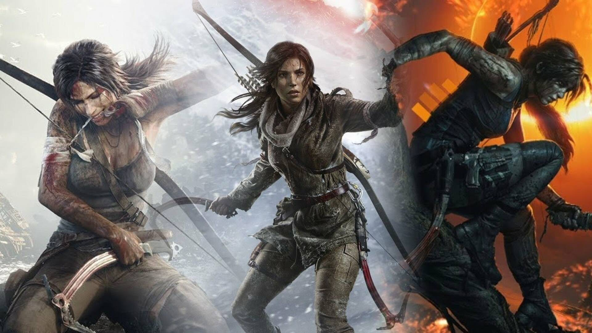 Tomb Raider, new leak anticipates an upcoming announcement