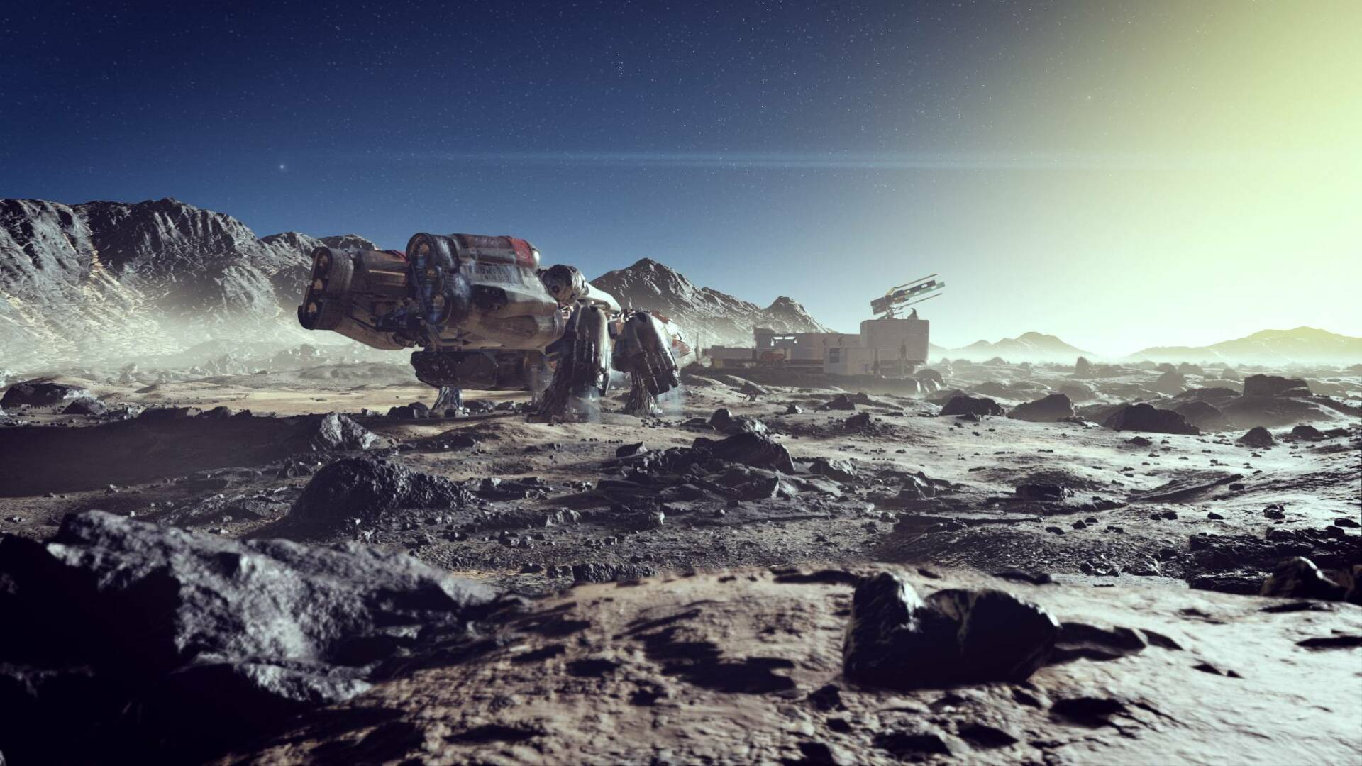 Starfield is an Xbox exclusive and Pete Hines apologizes to PS5 fans