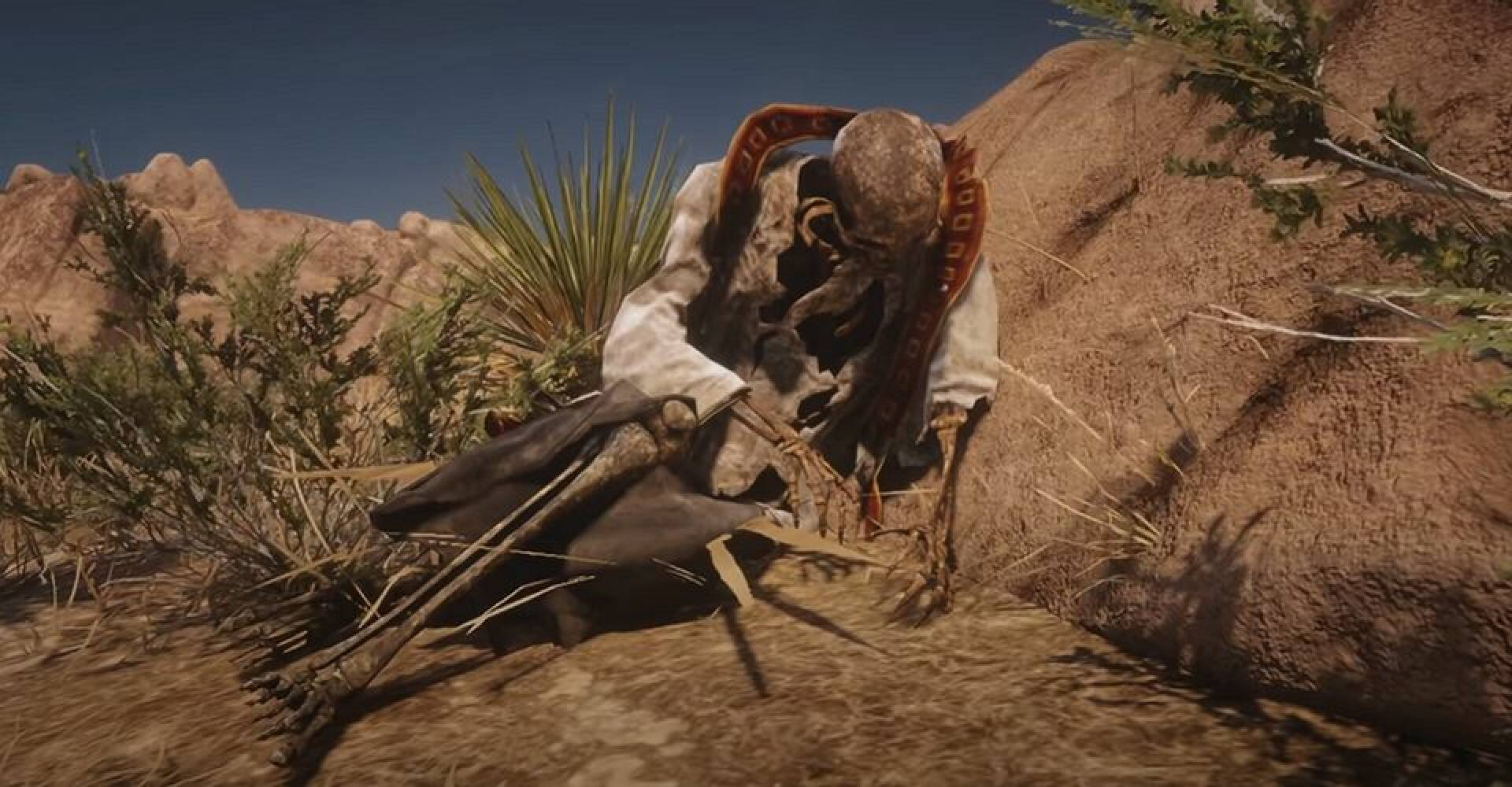 GTA 6, a (huge) clue found in Red Dead Redemption 2?