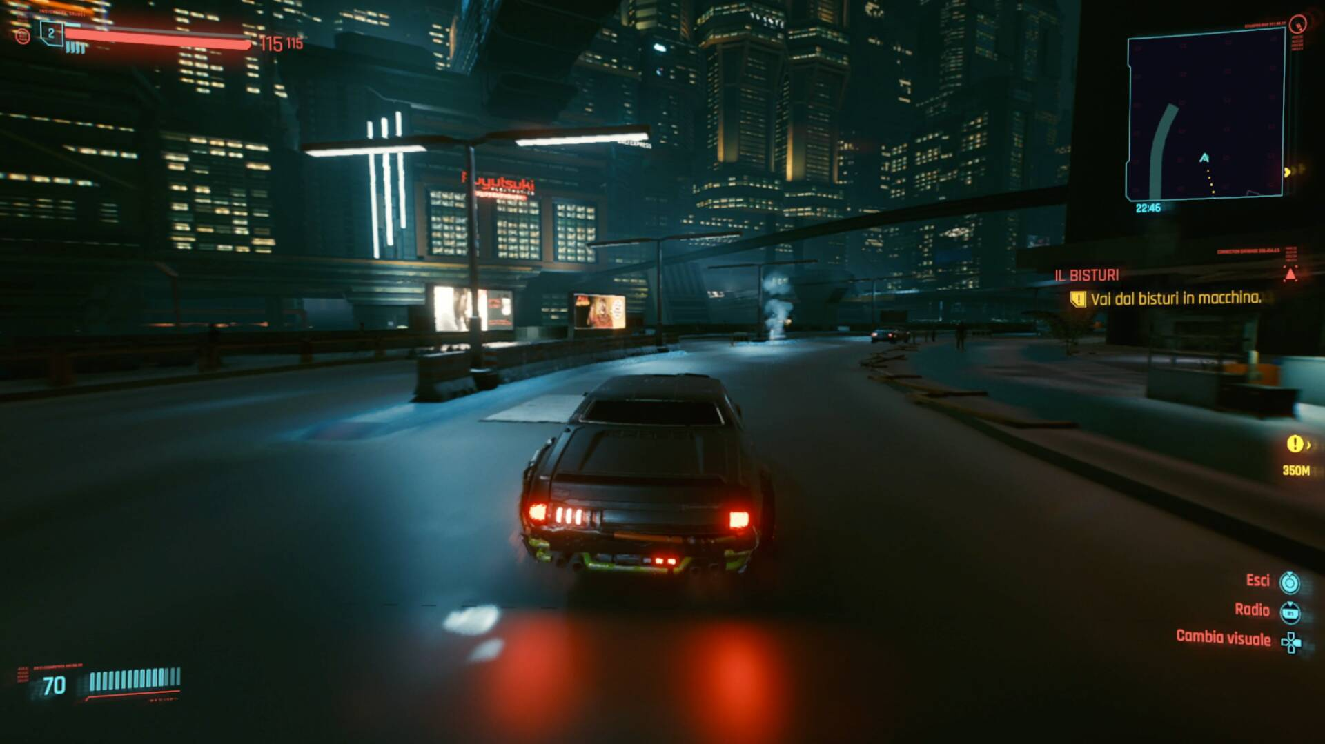 """Cyberpunk 2077, its """"failure"""" served as a lesson for another game"""