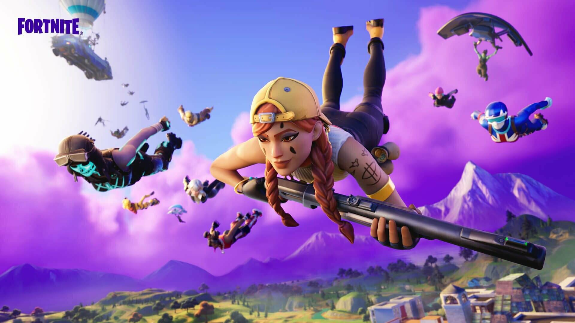 Will Fortnite Season 8 see a welcome and iconic return (from Chapter 1)?