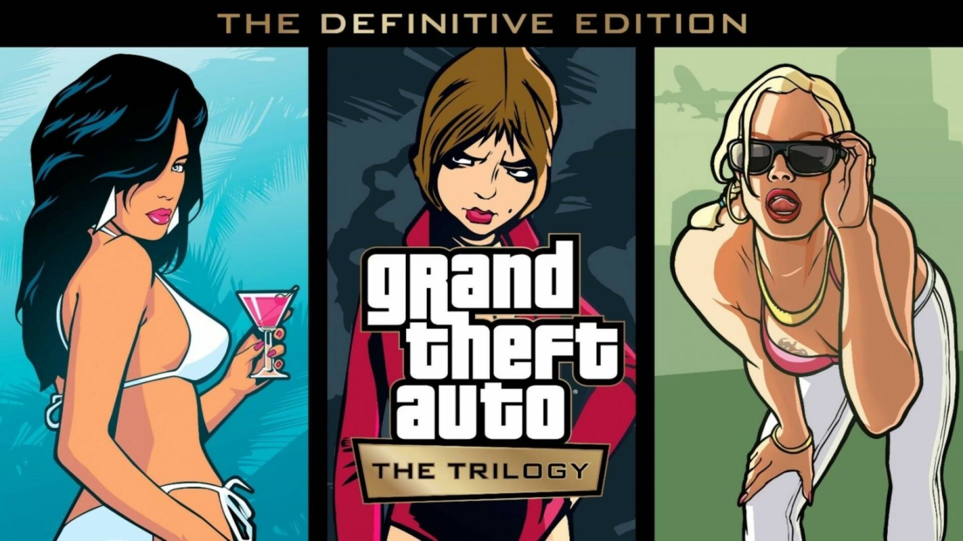 GTA the Trilogy, dealer lets slip the price (which will cause discussion)