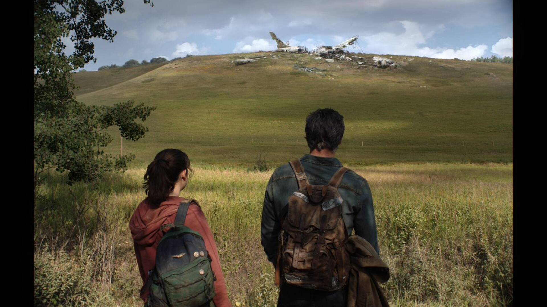 The Last of Us TV series: Ellie and Joel are identical to the game, or not?